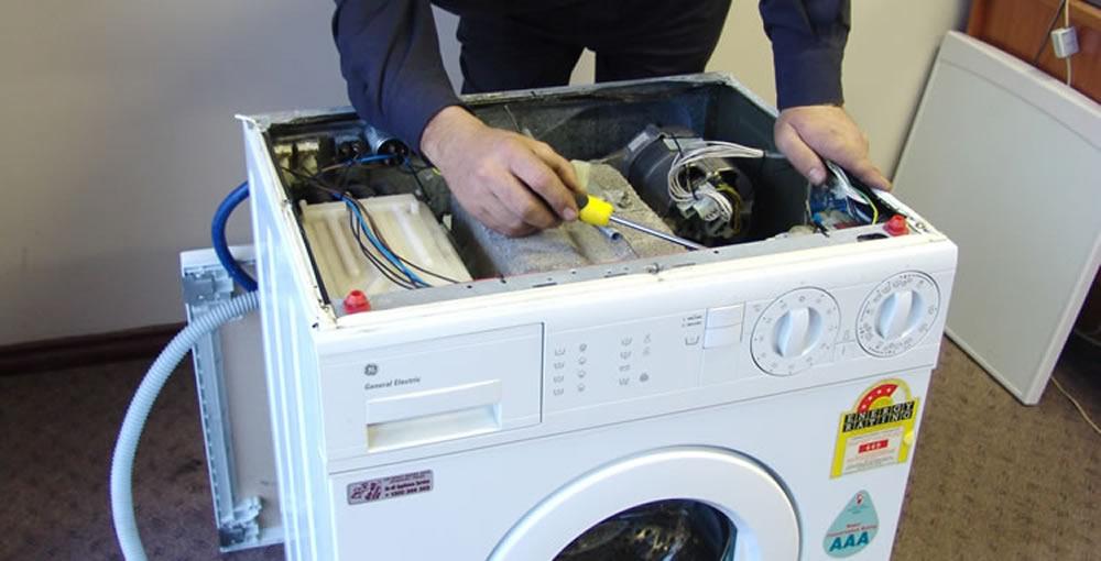 Washng Machine Services